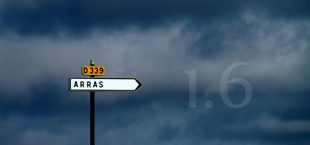 Arras 1.6